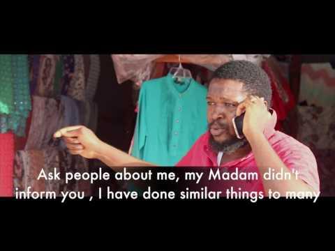 Igbo Comedy - Onye Iwe ( Customer Satisfaction)