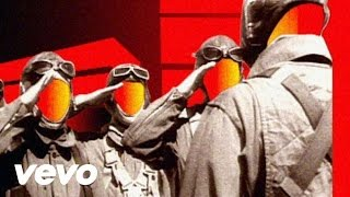 Primal Scream - Kill All Hippies (Official Video)