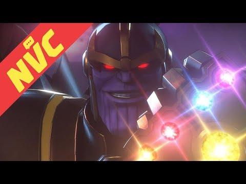 Nintendo's Big Marvel Exclusive Win - NVC Highlight