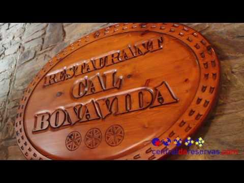 Hotel Bonavida (Canillo, Andorra)