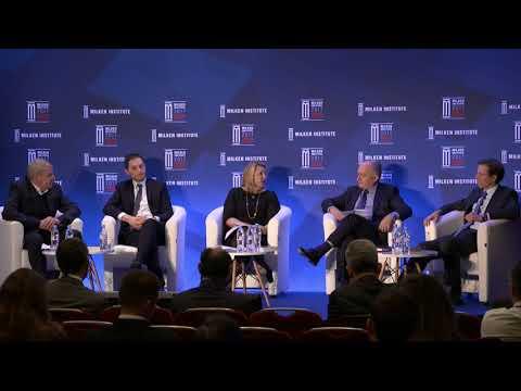 Investment Strategies That Leverage the Longevity Economy