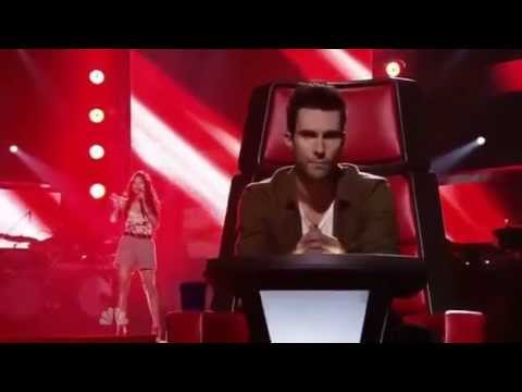 Mathai - Rumour Has It (The Voice USA 2012 Auditions).mp4
