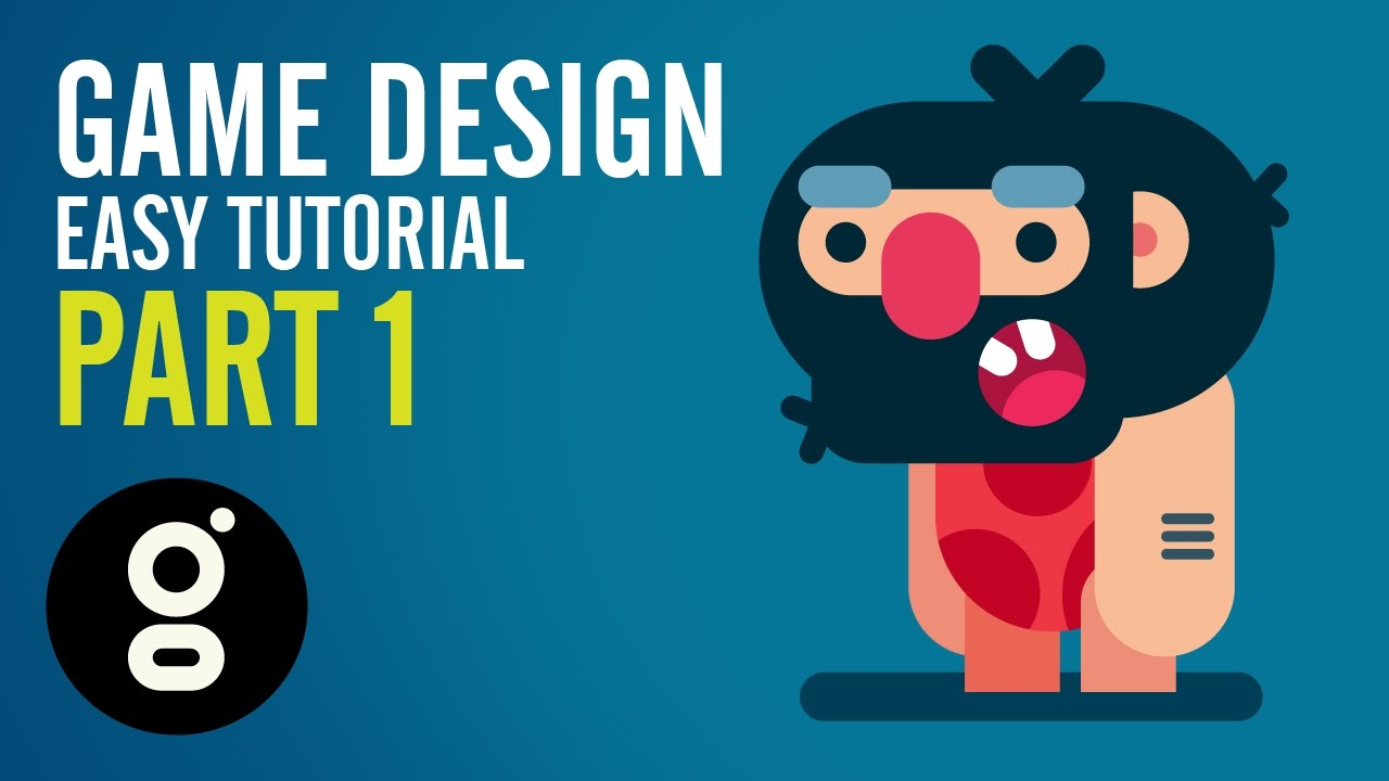 Game Character Design Tutorial : Game design tutorial d platformer part hero