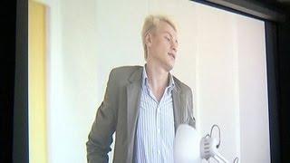 Сам себе режиссёр, сценарист и продюсер: фотограф из Беларуси снял комедийный сериал