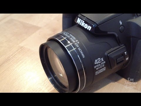 Nikon COOLPIX P510 Review