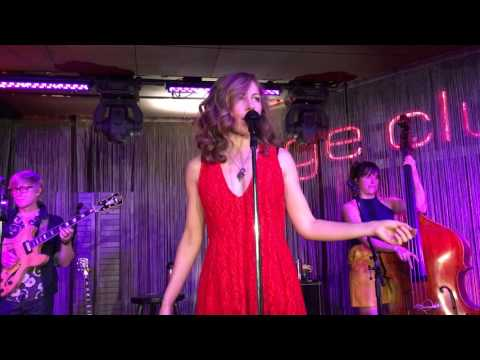 Lake Street Dive - Side Pony - Stage Club HH