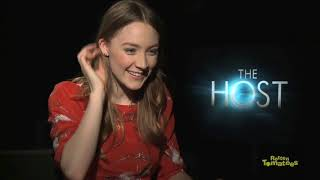 Saoirse Ronan - Cute and Funny Moments (Compilation) Part 5