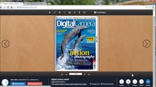 Free Download the Flipbook Software for Design anamazing flip publication
