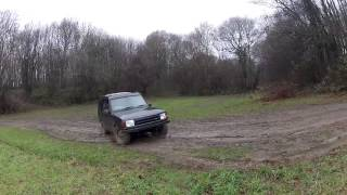 Apache Rally, Quad and 4x4 Driving Experience - Red Letter Days