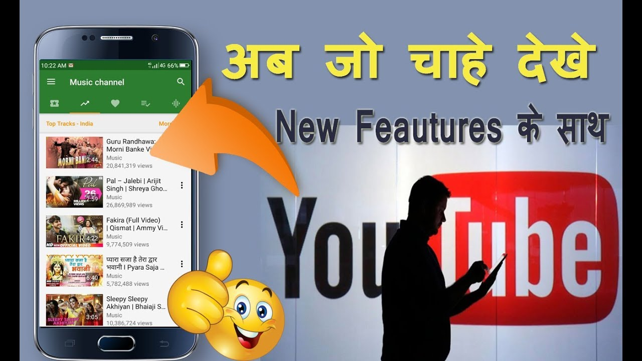 YouTube App Update | Now Use YouTube With YMusic App | नये अंदाज में use करे | By Digitl Bihar ||