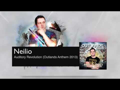 Neilio - Auditory Revolution (Outlands Anthem 2013)
