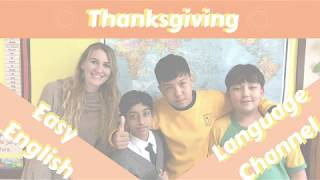 Publication Date: 2020-01-03 | Video Title: What is Thanksgiving? - IDPMPS