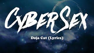 Doja Cat - Cyber Sex (Lyrics)