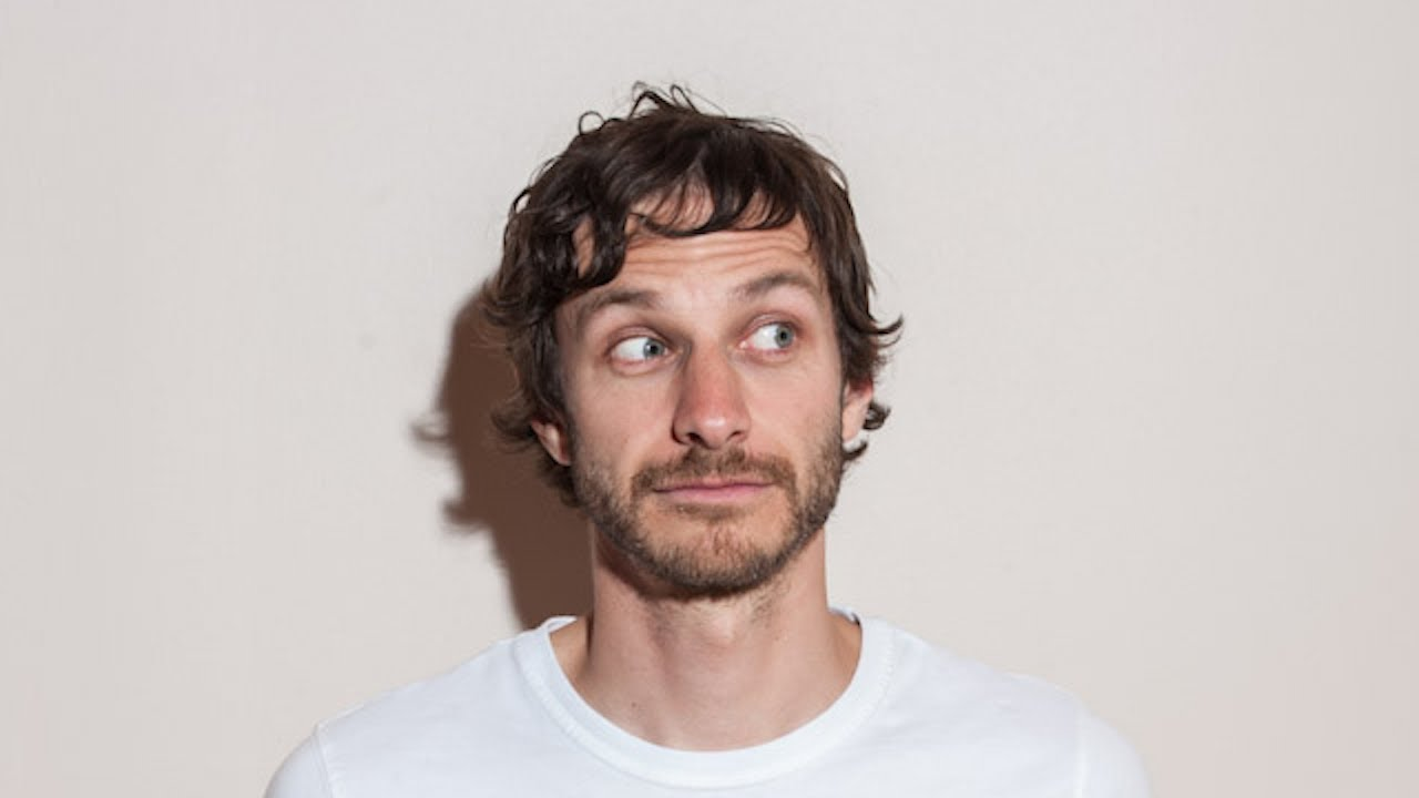 """Download Gotye """"Somebody That I Used To Know"""" (ft. The Basics & Monty Cotton) [Official Video]"""