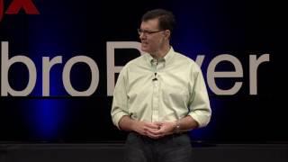 The Incredible World of Native Prairies | Chris Schad | TEDxZumbroRiver