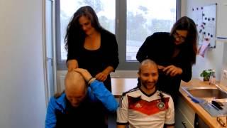 RT1-WM-WETTE: Platte für Markus und Marcel!
