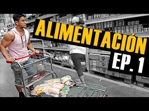 CÓMO HACER DIETA (Para Principiantes) | Proyecto Verano 2018 EP.1