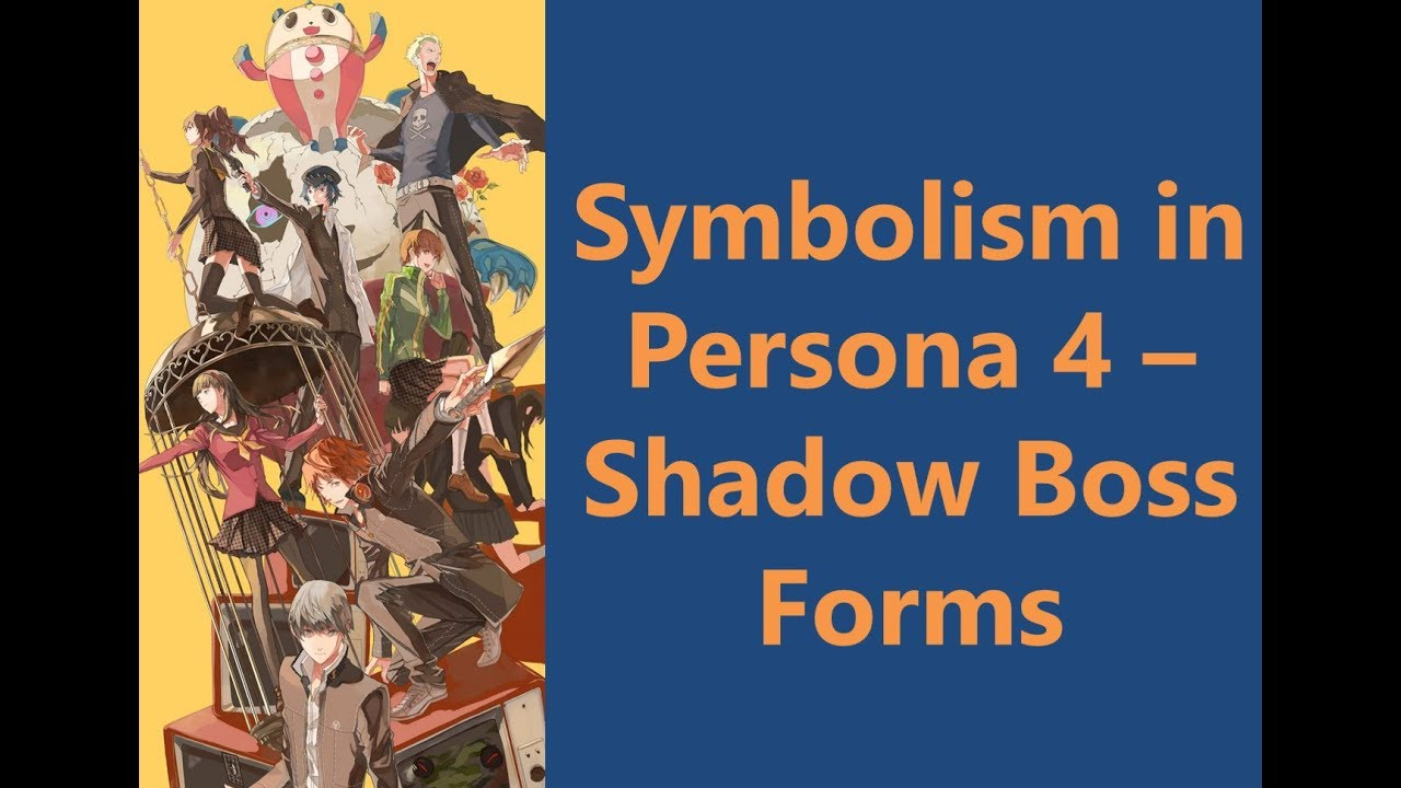 Symbolism in persona 4 shadow boss forms youtube symbolism in persona 4 shadow boss forms buycottarizona Choice Image