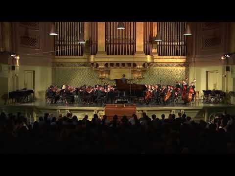 Beethoven - Piano Concerto No.  2, Op. 19