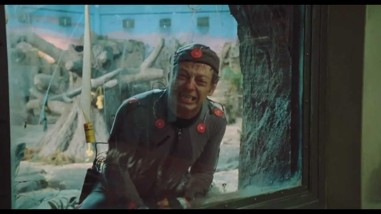 Download Andy Serkis For Best Actor