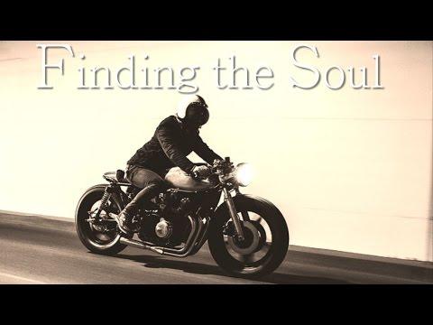 画像: Cafe Racer (Tips to find a Bike with Soul) youtu.be