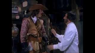 Д'Артаньян и три мушкетера  Денег нет!