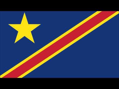 National Anthem of Congo-Kinshasa | Hymne national de la République démocratique du Congo