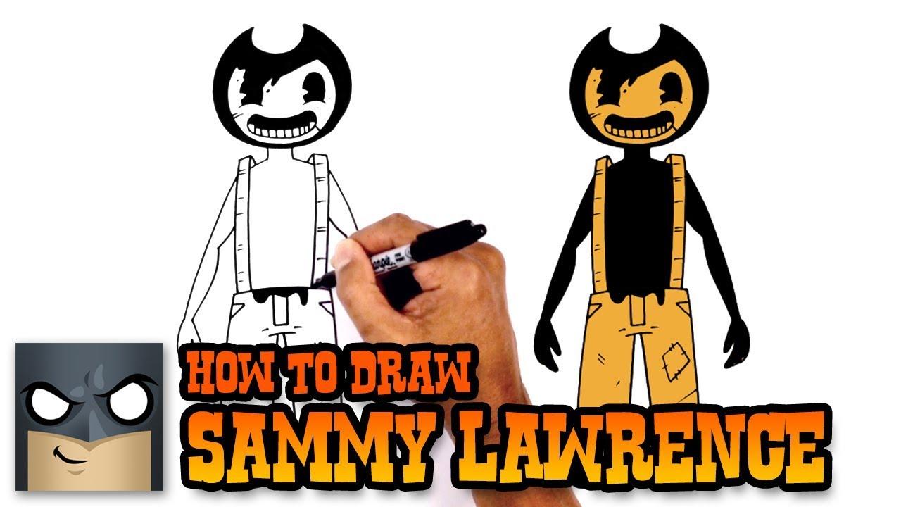 "/""Sammy/"" Bendy And the Ink Machine"