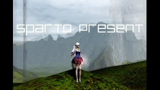 Aion 4.5 | PvP Spiritmaster | Sparto - Calindi