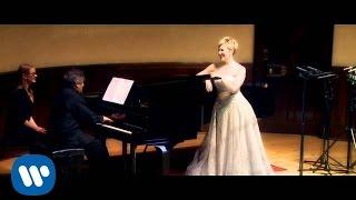 Joyce Didonato & Antonio Pappano: 'i Love A Piano', Wigmore Hall (joyce & Tony)