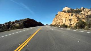 GoPro Goldwing Ride CA 94W Potrero, Dulzura, and Jamul