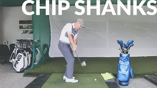 CHIP SHANKS - Shawn Clement - Wisdom in Golf