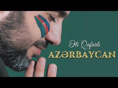 Eli Qafarli – Azerbaycan (Official Video)