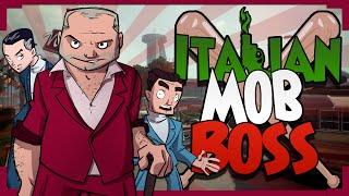 The Mob Boss Ep.4 - Caparone Baloni