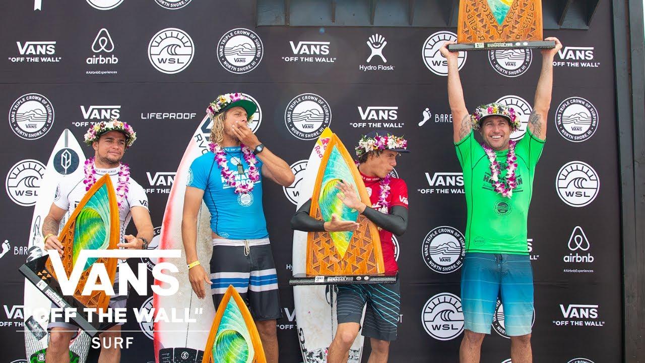 3d2a4077b25049 2018 Hawaiian Pro - Final Day