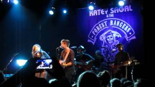 Katey Sagal, Jackson White, & The Forest Rangers - Come Home to Me