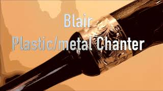 Electronic Bagpipe Chanters...comparisons!
