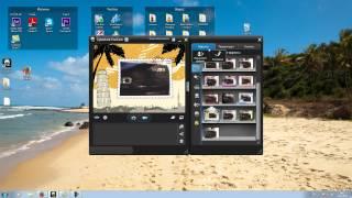 Cyberlink YouCam,хорошая программа для веб-камеры(Cyberlink YouCam -- простая программа для создания своих собственных аватар, видеообразов, клипов с помощью web-камер..., 2013-11-11T18:28:26.000Z)