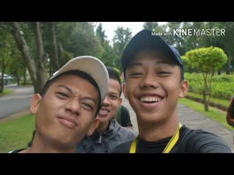 SMK Penerbangan pbd Medan batch 4