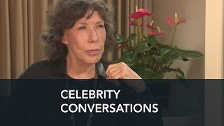 Lily Tomlin -- Working With Robert Altman