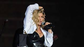 Fergie - Just Like You Instrumental