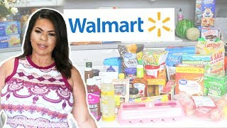MASSIVE SUMMER STOCK UP! GROCERY HAUL 2018  Sensational Finds