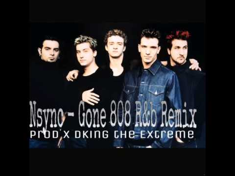 Nsync - Gone Remake Beat prod by Dking the Extreme - YouTube