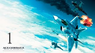 DECEPTION ACE ISO PARA X BAIXAR PSP OF COMBAT SKIES