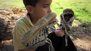 Los Zapatos - Cortometraje de reflexión