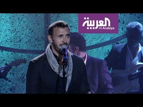 صباح العربية: هذه بداية كاظم الساهر عند الشهرة  - 09:21-2018 / 3 / 14
