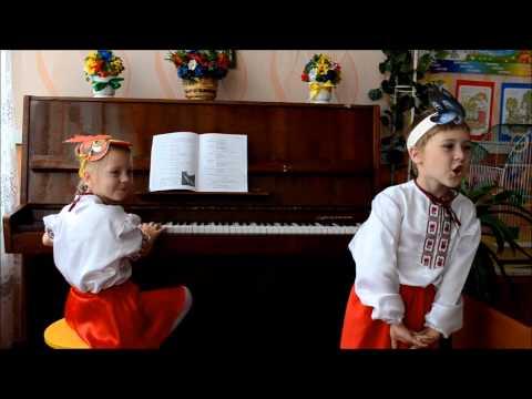 Театрально музыкальная сказка Волк и семеро козлят в ДОУ №27 Ромашка