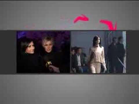 GLOBAL STAR TV ФАКТОР МОДЫ #070 VFW 2012 ОДИН ДЕНЬ С ДИЗАЙНЕРОМ. ДМИТРИЙ ЛОГИНОВ #2