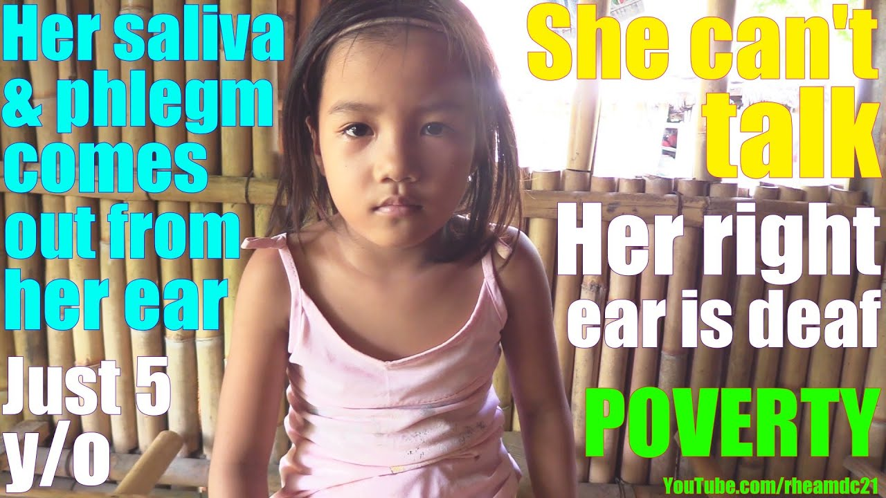 Philippines poverty and reproductive health issues hit