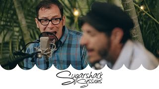 Video The Slackers - Spin I'm In (Live Acoustic) | Sugarshack Sessions download MP3, 3GP, MP4, WEBM, AVI, FLV Juni 2017